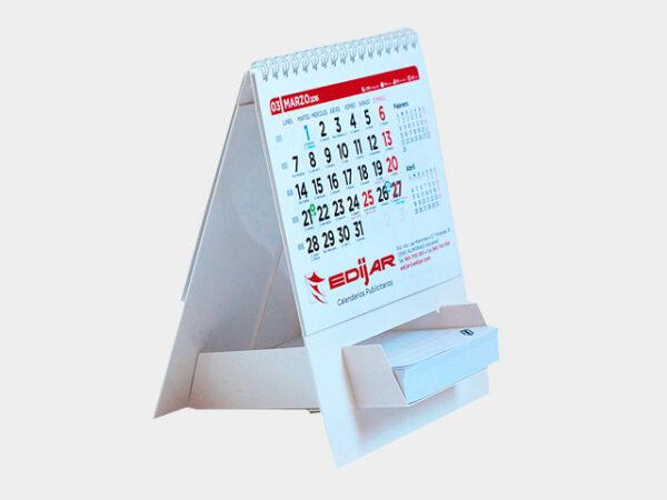calendario personalizado bogota
