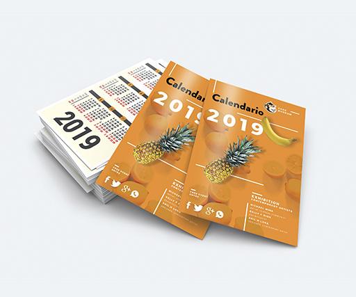 calendarios de bolsillo bogota