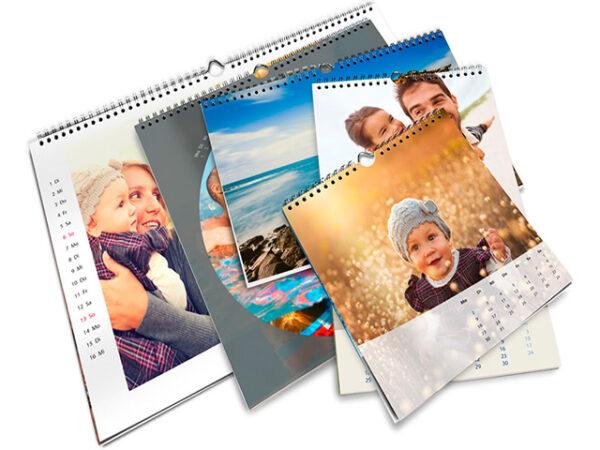 calendarios de pared bogota