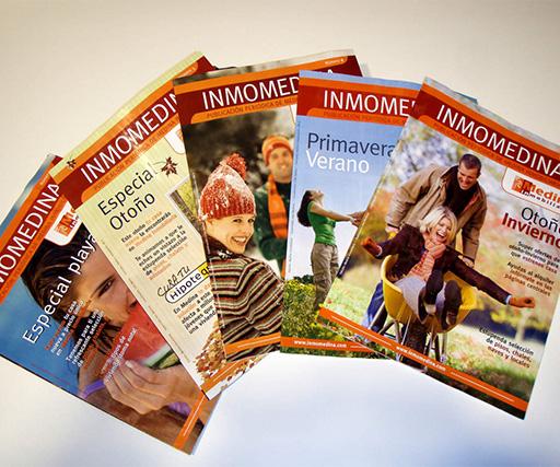impresion revistas corporativas bogota
